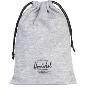 Herschel Amenity Kit, heathered grey